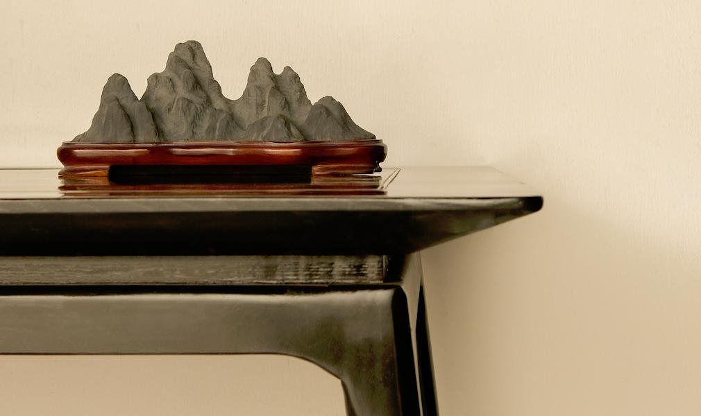 Une Chine des poètes entre monts et démons